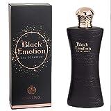 Black Emotion - Parfum générique Femme Eau de Parfum 100ml