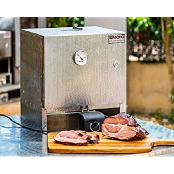Fladen Outdoor Ahumador de cocina