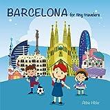 Barcelona For Tiny Travelers (Sèrie E)