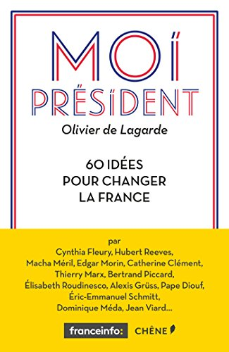 Moi president (Hors collection)