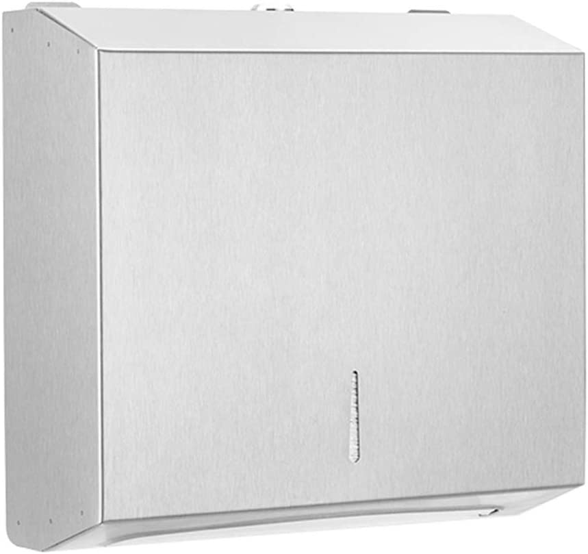ZSP Paper Towel Dispenser Stainless Wall Lowest price challenge Virginia Beach Mall Mounted Steel Tow