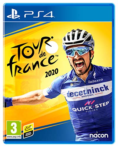 Tour De France 2020 - Playstaion 4 - PlayStation 4