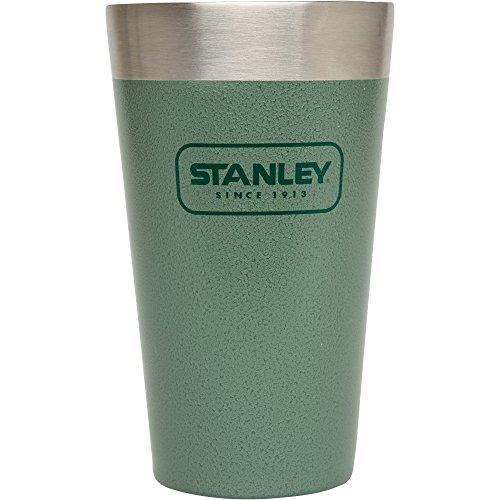 STANLEY(スタンレー) スタッキング真空パイント/タンブラー 0.47L グリーン [並行輸入品]