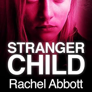 Stranger Child audiobook cover art