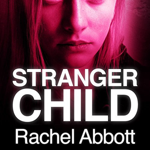 Stranger Child  By  cover art