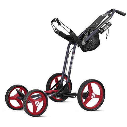 Sun Mountain Micro Golf Cart GT, Black