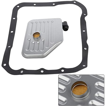 Arnley 044-0328 Auto Trans Filter /& pan Gasket Kit automatic transmission Beck