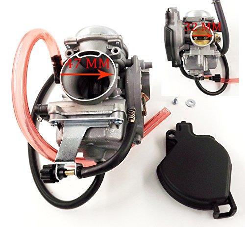 NEW Carburetor for Kawasaki KVF360 PRAIRIE 360 15003-1686 2x4 4x4 2003-2007 Carb
