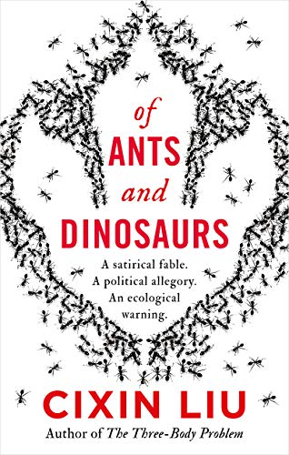 Of Ants and Dinosaurs (English Edition)