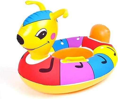 LICCC Dicke PVC aufblasbare Schwimmring Tierform Stiefel Anf er Wasserspielzeug
