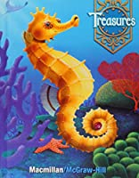 Treasures (A Reading/ Language Arts Program, Grade 2.1) 0021920060 Book Cover