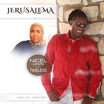 Jerusalema (feat. Timeless)