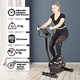 Zoom IMG-1 care fitness bicicletta motorizzata cv