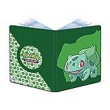 Ultra Pro Bulbasaur 9-Pocket Pro Binder for...