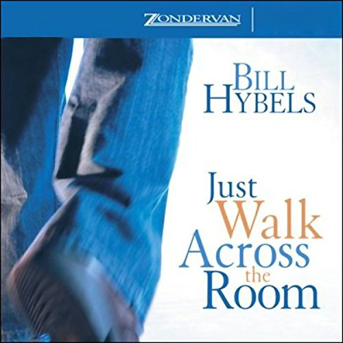 Just Walk Across the Room cover art