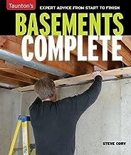 basement finishing dvd