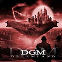 Dreamland by Dgm (2001)