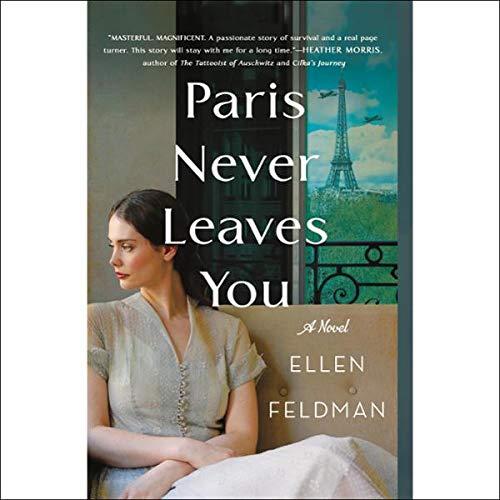 Couverture de Paris Never Leaves You