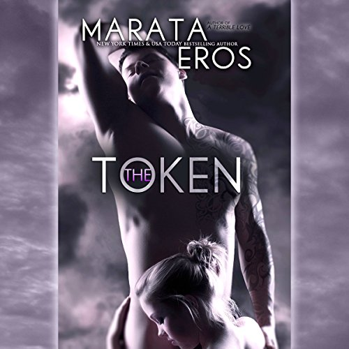 The Token audiobook cover art