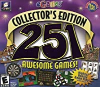 251 Awesome Games Collector's Edition (輸入版)
