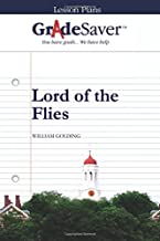 GradeSaver(TM) Lesson Plans: Lord of the Flies