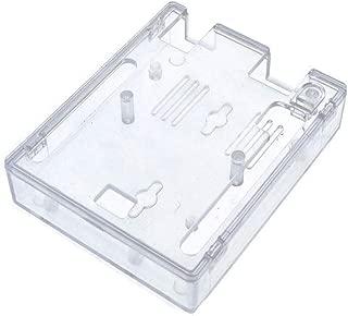 UNO R3 Development Board ATmega328P CH340 CH340G for Arduino UNO R3 With Straight Pin Header (Case)