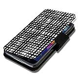 sw-mobile-shop Book Style Flip Handy Tasche Case Schutz Hülle Schale Motiv Etui für Wiko Rainbow Up - Flip X3 Design2