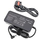 Cargador de CA para portátil Asus ROG GM501GS GX501 GX501V GX501VI GX501VI-XS75 GX501VI-XS75 GX501VI-XS74 GX501VI-GZ027T