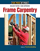 Frame Carpentry Front Cover