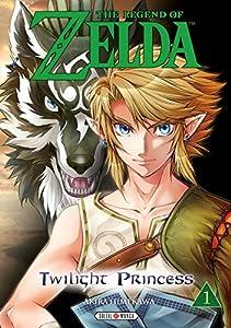 The Legend of Zelda - Twilight Princess Edition simple Tome 1