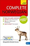 Complete Norwegian Beginner to Intermediate Course: (Book and audio support) (Teach Yourself) - Margaretha Danbolt-Simons