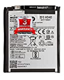 This is a import unit & it comes without retail packaging, QC Pass, professional needed for installation. Note: After you installed the new battery Reset / format the phone to sync the battery with the phone. CAUTION: Do not open, crush, puncture. sh...