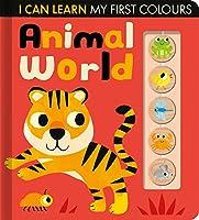 Animal World (I Can Learn)