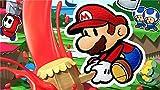 Rompecabezas De 1000 Piezas (29.5 X 20In) para Adultos, Niños, Adolescentes, Niñas Y Niños, Regalos De Cumpleaños Populares,Videojuego Paper Mario Color Splash