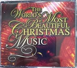 The World's Most Beautiful Christmas Music