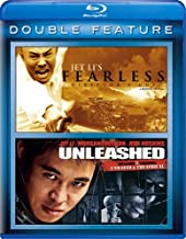 Double Feature: Jet Li's Fearless / Unleashed