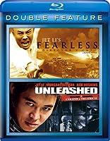 Jet Li's Fearless & Unleashed [Blu-ray]