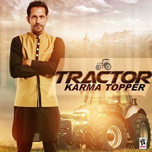 Karma Topper