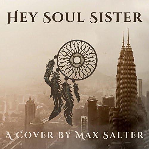 Max Salter
