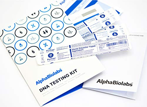 which is the best home dna paternity test in the world
