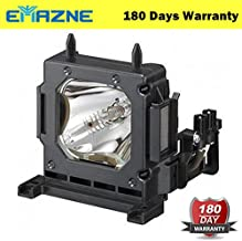 Emazne LMP-H202 Projector Replacement Compatible Lamp with Housing Work for Sony VPL-HW30ES, VPL-HW30, VPL-HW30AES, VPL-HW30ES SXRD VPL-HW30ESSXRD VPLHW30 VPLHW30AES VPLHW30ES VPLHW30ES SXRD VPLHW30E