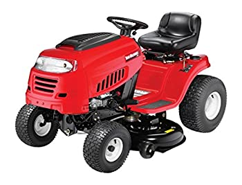42-Inch 420cc Riding Lawn Mower from Yard Machines