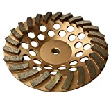 Grinding Wheels for Concrete and Masonry...