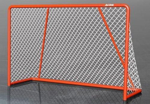 Acon Wave 160 Verzinktes Stahl-Hockey-Tor | Ultrastarker Rahmen