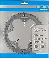 シマノ(SHIMANO) スパイク付チェーンリング 50T-D チェーンガード用 Y1P398050