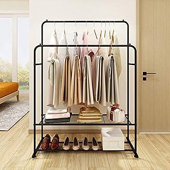 Best 2 tier garment rack Reviews