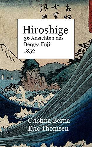 Hiroshige 36 Ansichten des Berges Fuji 1852: Premium