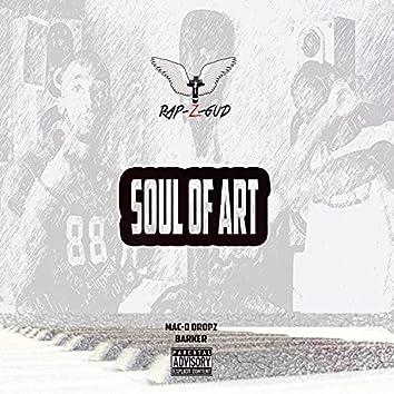 Soul of Art (feat. BARKER)