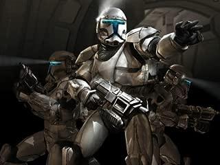 Best star wars republic commando art Reviews