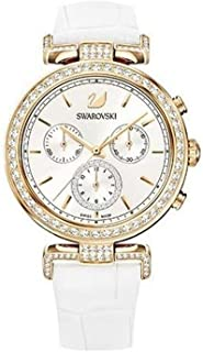 Swarovski Era Journey Ladies Watch - White - 5295369